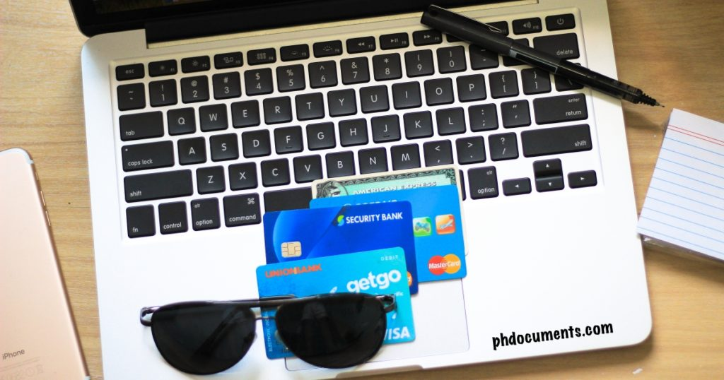 how to get a credit card online